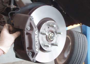 brake repair phoenix
