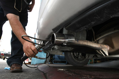 emissions test and repair phoenix